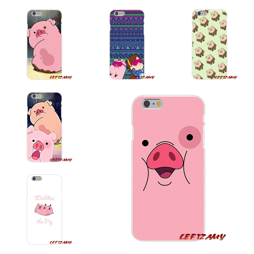 Fitted Cases Silicone Cover Phone Case For Huawei Honor 10 V10 3c 4c 5c 5x 4a 6a 6c Pro 6x 7x 6 7 8 9 Lite Mabel Gravity Falls Comic Con