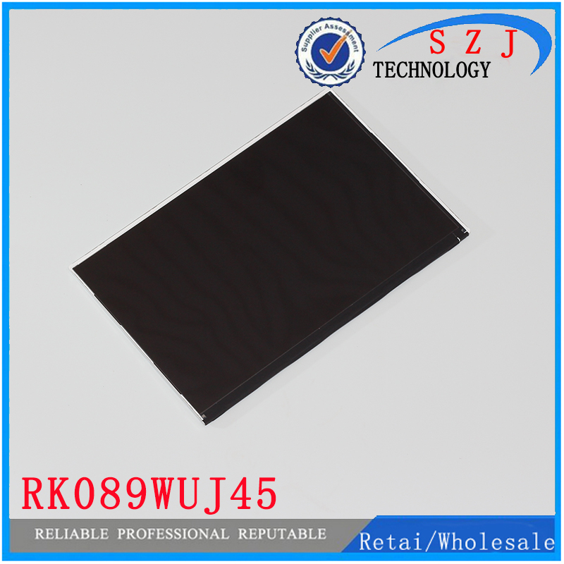 Original 8.9'' inch LCD Display screen for Onda V891W RK089WUJ45 IPS 1920 * 1200 tablet pc LCD screen panel free shipping yoyo стандарт ес
