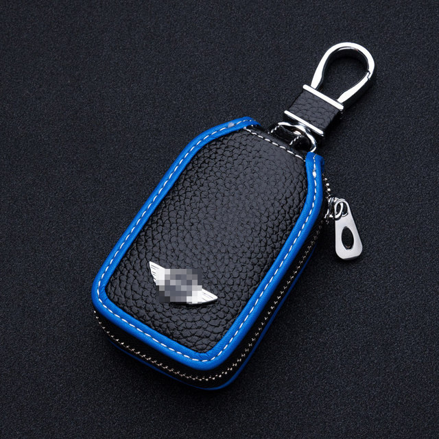 Cubierta de la llave del coche para bmw mini Caso de la Cubierta dominante Alejada para bmw Mini Cooper R50 R53 1 botón clave