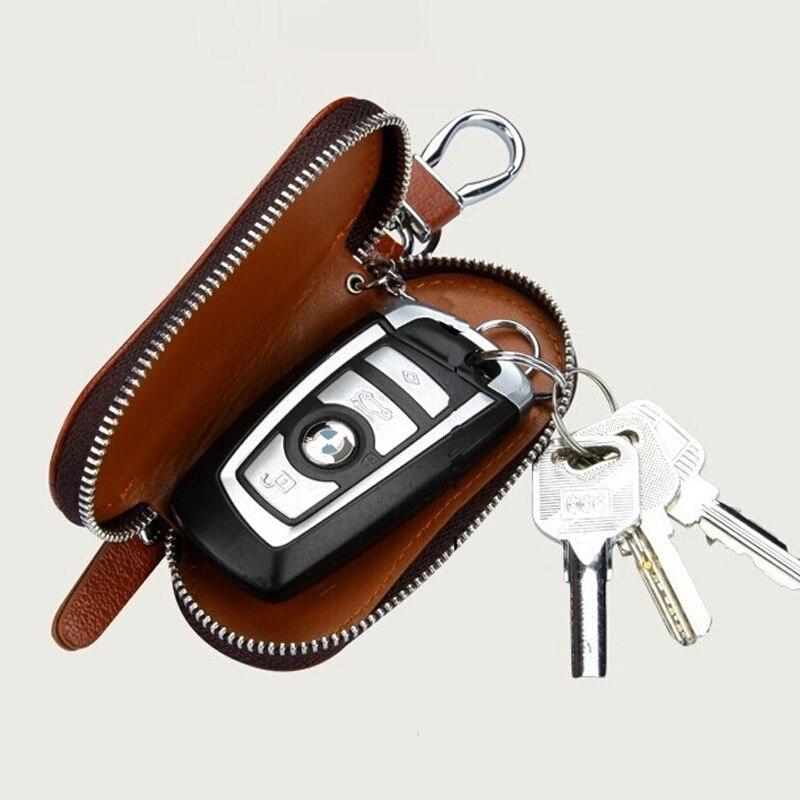 homens chaveiro organizador Keychain : Key Bag