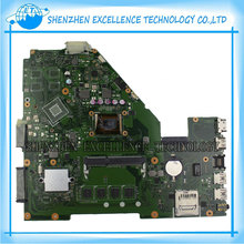 Original Laptop motherboard X550CC 2177 CPU for asus Non-Integrated fully tested good price free shipping