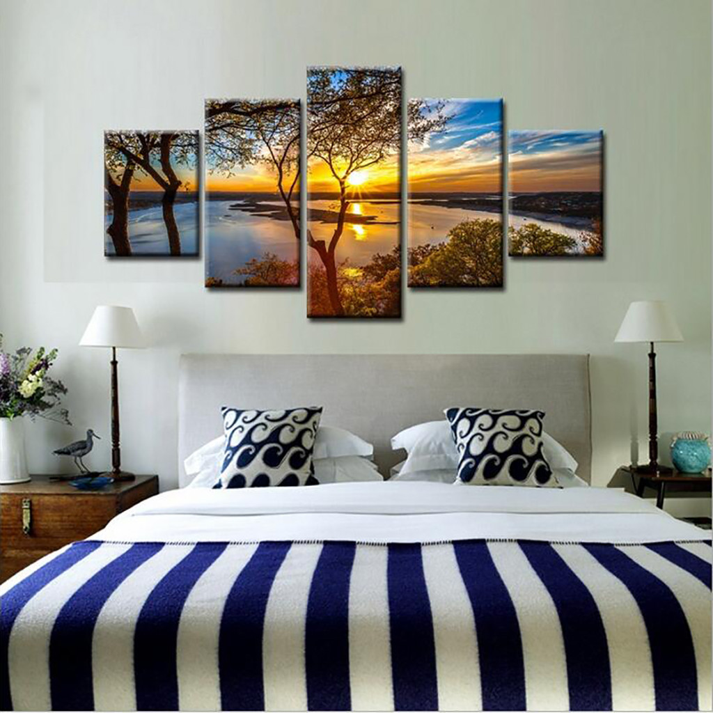 Full Drill 5D DIY Diamond Painting Embroidery Cross Crafts Stitch Kit Home Decor