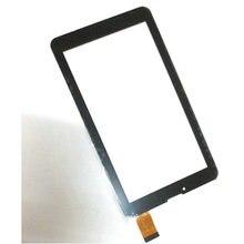 Новое для устриц t72hm 3G hk70dr2299-v02 hk70dr2299-v01 Планшеты сенсорный экран планшета панели ремонт стекла hk70dr2299 Замена