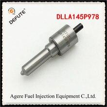 Frete Grátis 4 Peças/Original DEFUTE DLLA145P978 marca diesel bico 0433171641 de alta qualidade Com 0445110059 montagem injetor