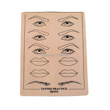 5 шт 145*195 см высококачественный Перманентный макияж для бровей