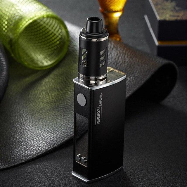 bigbox mini 80w, BigBox Mini 80w Mod with 2200mah Battery