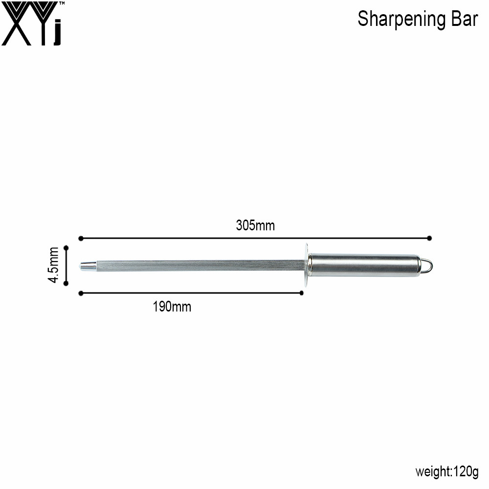 XYj-Stainless-Steel-Kitchen-Knife-Sharpener-Accessories-Single-Product-Handmade-Sharpening-Bar-Durable-Best-Cooking-Tool