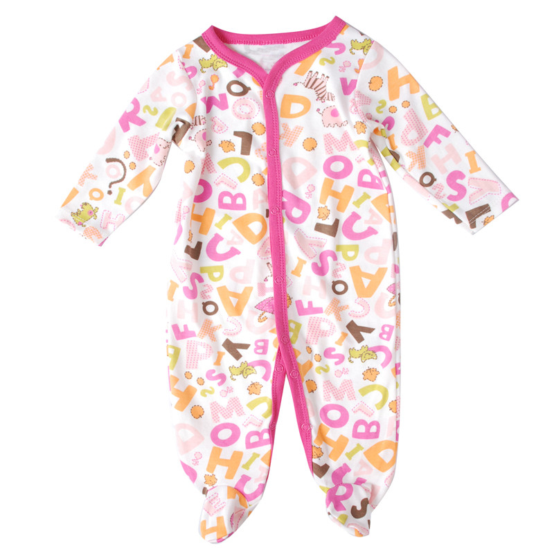 Cotton Baby Clothing Long Sleeve Baby Romper Girls Boys Clothes Roupas Infantils Menino Newborn Costumes Rompers Jumpsuits Set25 branded new quality cotton newborn baby girl clothing clothes romper creepers jumpsuits ropa bebe baby girls rompers long sleeve