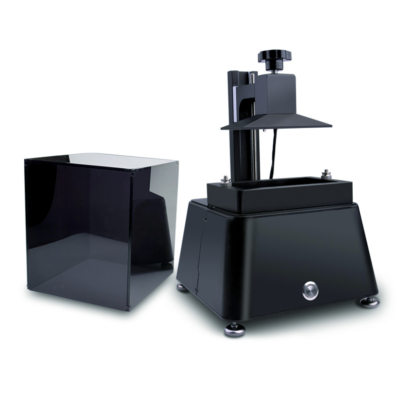 brand new original diy 3d printer high precision with wifi and raspberry pi3 industrial grade 3d
