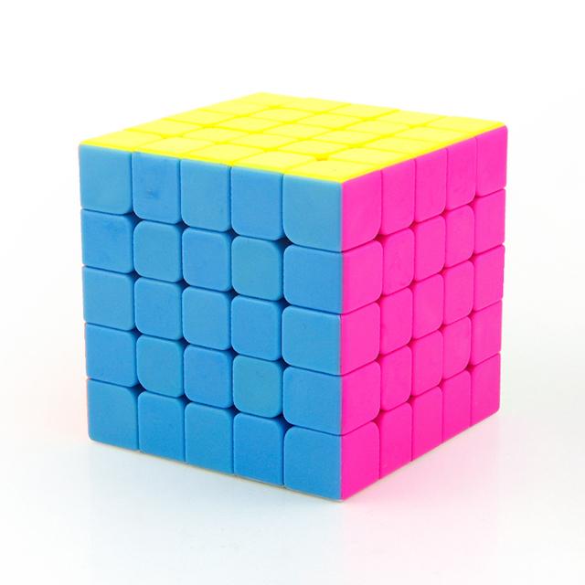 6.4 cm Magic Cube