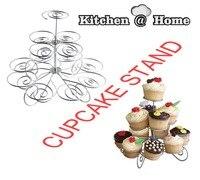 3 Tầng 13 Chén Bánh Giữ Cupcake Cupcake Đứng Đối Với Đảng Cưới Sinh Nhật, Công Cụ Bánh, Trang Trí Baking Cụ k164