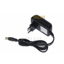 EU AC 110v 220v DC 12V 2A Power Supply Charger Adaptor Switching Power supply For LED Strip Light CCTV Camera