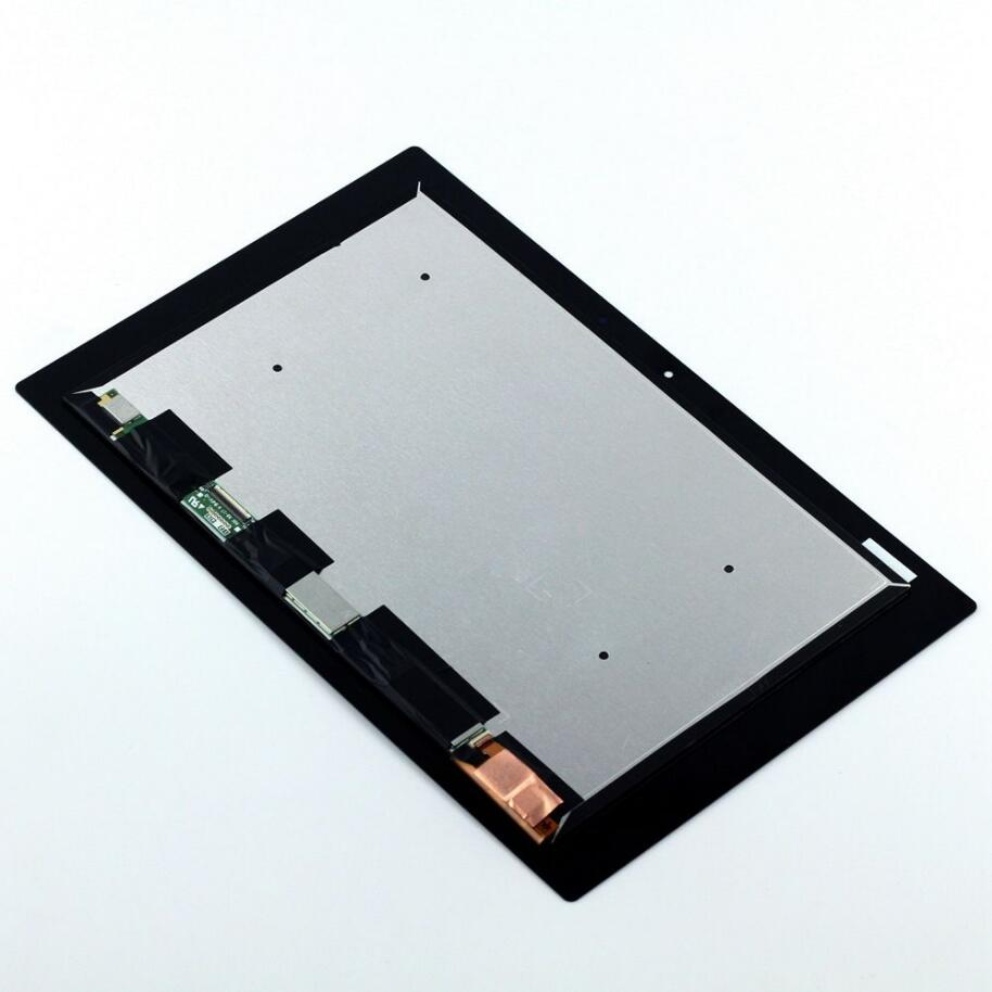 Lcd-Display-Screen DIGITIZER TABLET Full-Assembly-Replacement SONY SGP511 XPERIA WITH