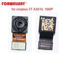 Фронтальная камера oneplus 3t oneplus3 t a3010 16 МП фронтальная