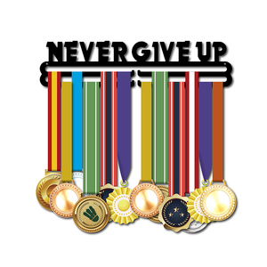 Image 2 - حامل ميدالية معدنية حامل ميداليات رياضية حامل ميدالية عرض 36 + ميداليات ملهمة