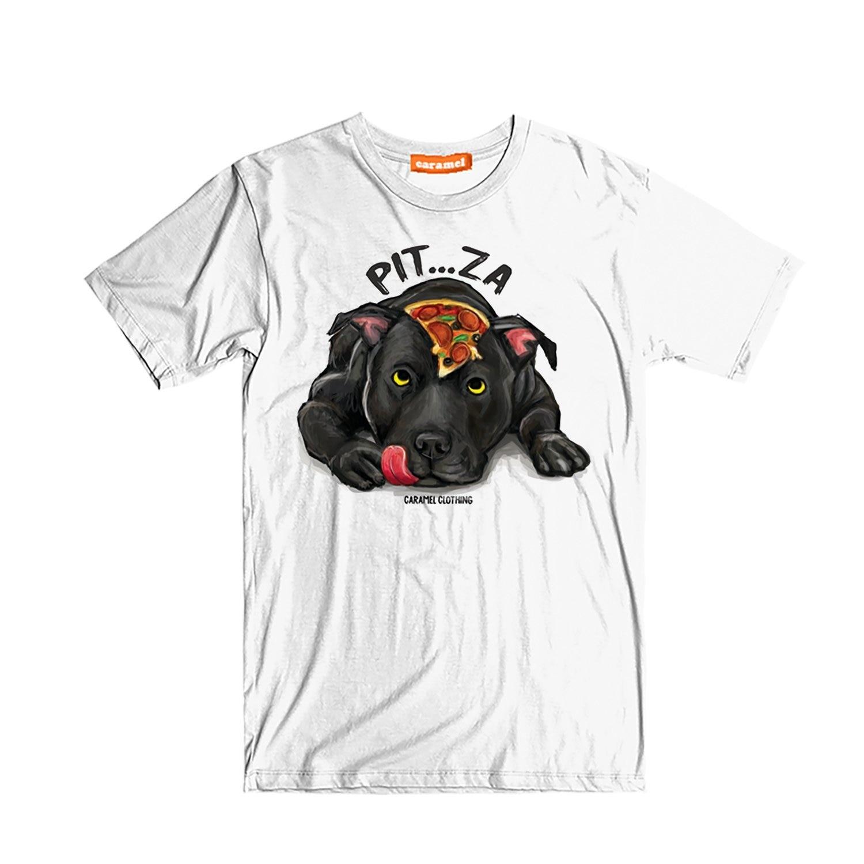 T-shirts 2018 New Summer Slim Tee Shirt Corgi Unisex Short Sleeves Crew Neck Comfy T Shirt Tops & Tees