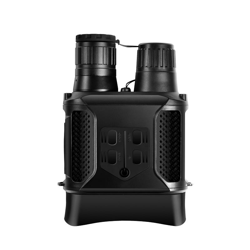 Nv400B 7X31 Infared Digital Hunting Night-Vision Binoculars <font><b>2.0</b></font> <font><b>Lcd</b></font> Day And Night-Vision Goggles Telescope For Hunting image