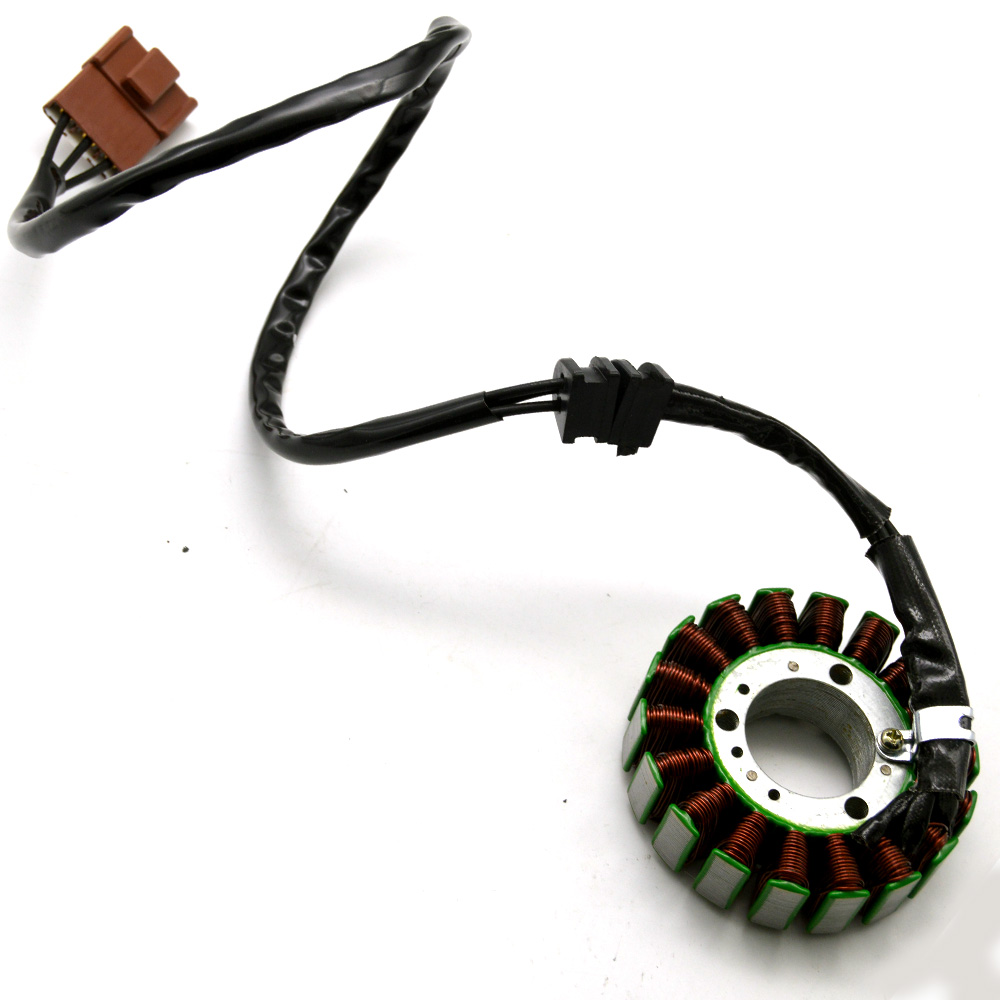 For Piaggio X9 500 XP500 BeveYLY 400 2006 2008 Motorcycle Generator Stator Engine Generator Stator Coil