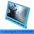 2016 NUEVO YOGA Tab 3 Pro 10.1 Funda de Silicona Suave Para lenovo yoga tab 3 10.1x50 x50f x50m tablet caso de la cubierta