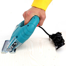 650W Jig Saw Electric Saw Woodworking Power Tools Multifunction Chainsaw Hand Saws Cutting Machine Wood