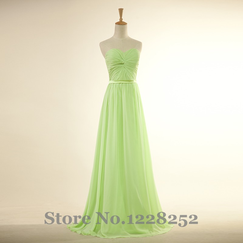 Popular Lime Green Bridesmaid Buy Cheap Lime Green
