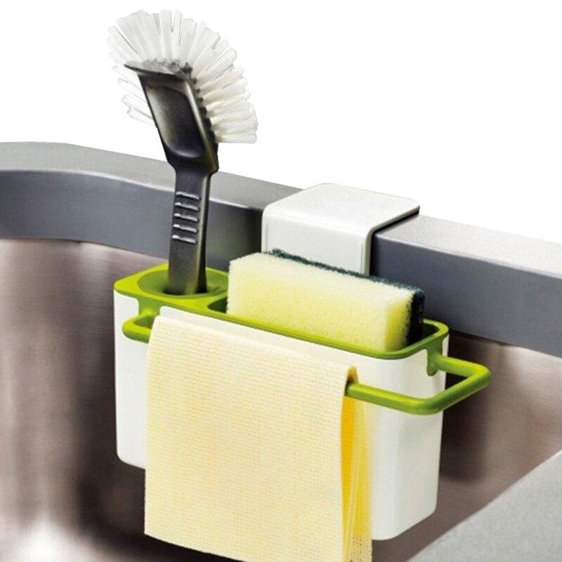 Кухонна мийка Організатор Стійка для - Організація і зберігання в будинку