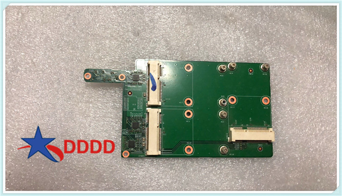Original for MSI GT60 GT70 MS-16F2 MS-16F3 MS-16F4 MS-1761 MS-1762 MS-1763 3 mSATA SSD HARD DRIVE 100% working perfect цена