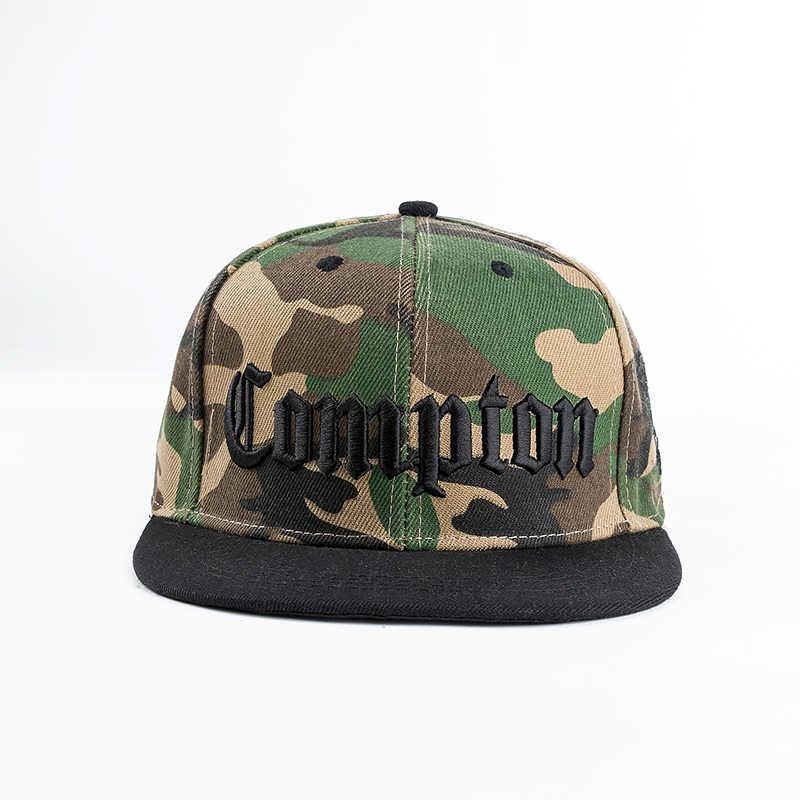 ... Sterbakov CAMO marca runing carta SnapBack gorra de béisbol camuflaje hip  hop sombrero para hombres mujeres ... 496689b6993