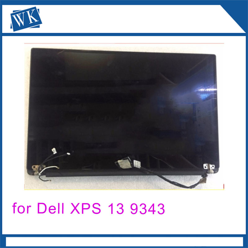 Original Touch Screen for DELL XPS 13 9343 13.3 FHD LED LCD Non-Touch Screen Digitizer Full AssemblyOriginal Touch Screen for DELL XPS 13 9343 13.3 FHD LED LCD Non-Touch Screen Digitizer Full Assembly