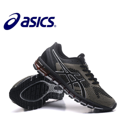 ASICS GEL-QUANTUM360 2018 Hot Sale Man's Asics GEL Stability Running Shoes New Non-slip Shoes Outdoor Sneakers