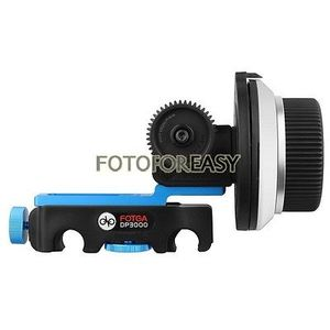 "Image 2 - FOTGA DP3000 DSLR מהדק שחרור מהיר לעקוב פוקוס עבור 15 מ""מ מוט Rig Canon 5D II III"