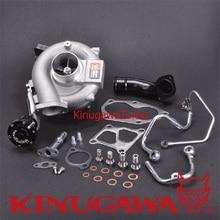 Kinugawa Billet Turbocharger TD05HR-18G w/ W/G for Mitsubishi Lancer EVO 9 [Billet CW & 12 Blades TW]