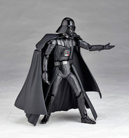 2015 NEW Hot Star Wars 7 Darth Vader 16cm High Quality Action Figure Toys Christmas Gift