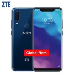 Перейти на Алиэкспресс и купить original zte axon 9 pro ip68 waterproof mobile phone 6.21 inch 8gb ram 256gb rom snapdragon 845 octa core 4000mah nfc smartphone