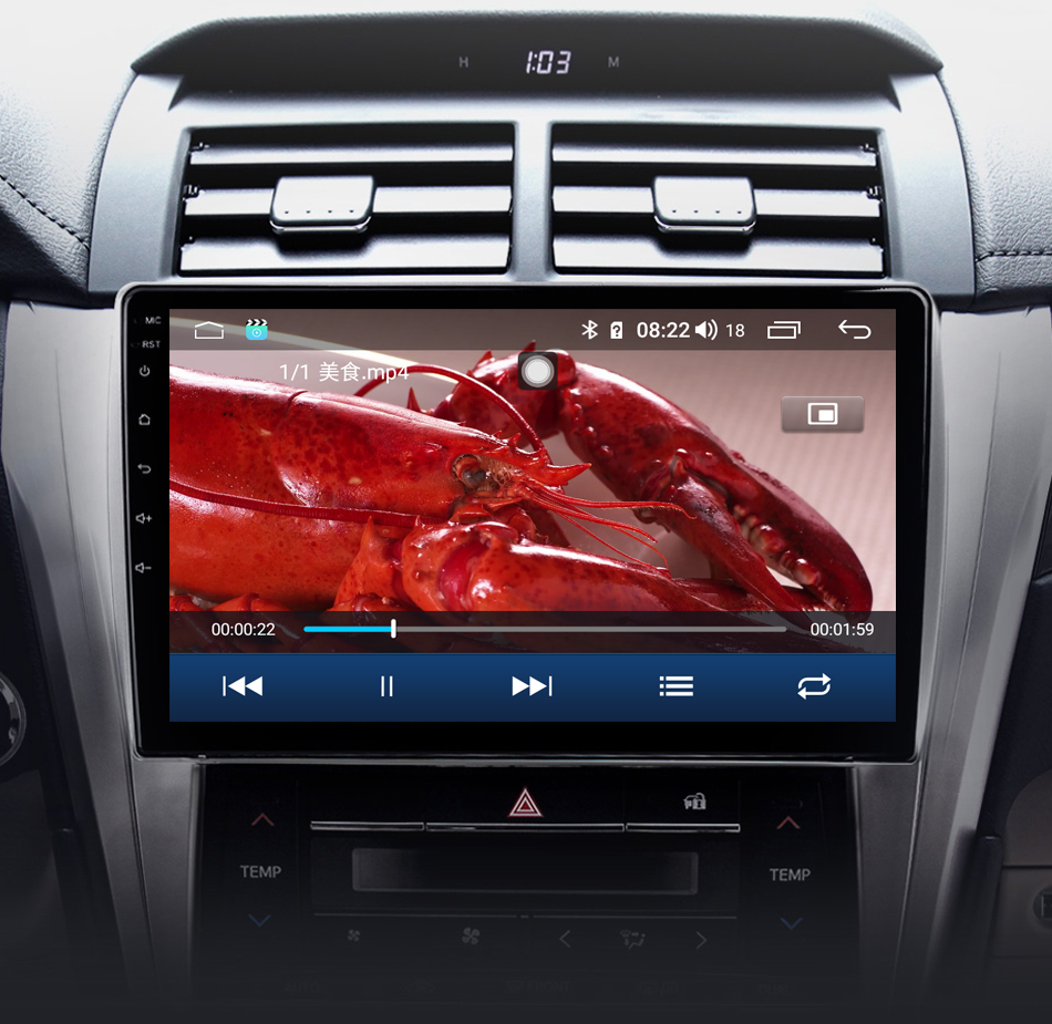 4G korting Multimedia GPS 7