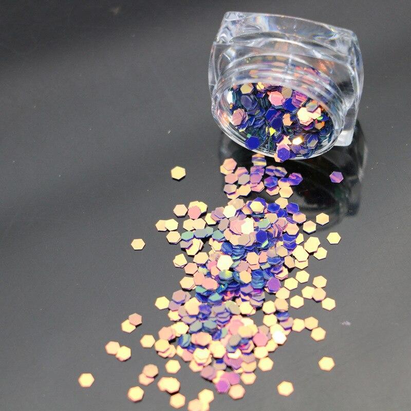 Bonne qualité mode NOUVEAU shinning Nail Glitter Poudre arcylic poudre XE012