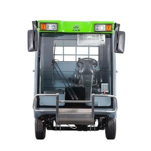Image 2 - ไฟฟ้าขยะกลับโหลดรถบรรทุก ART Y10 ราคาถูกขนาดใหญ่ต่ำราคา