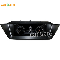 10.25 Android monitor for BMW X1 E84 2010 2015 touch screen GPS Navigation multimedia player