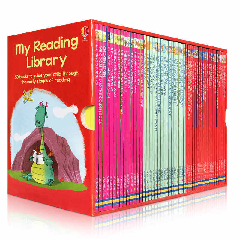 40 books 7 9 level Oxford reading tree learing Helping