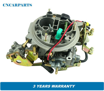 Carburador de 32-34 Caresa marea copia 32-34 del motor Fiat tipo 1,4 de 1,6 de carbohidratos 321725994133