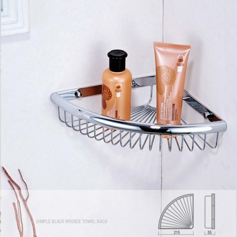 Bathroom Accessories Brass Products,Bathroom Shower Racks Triangular ...