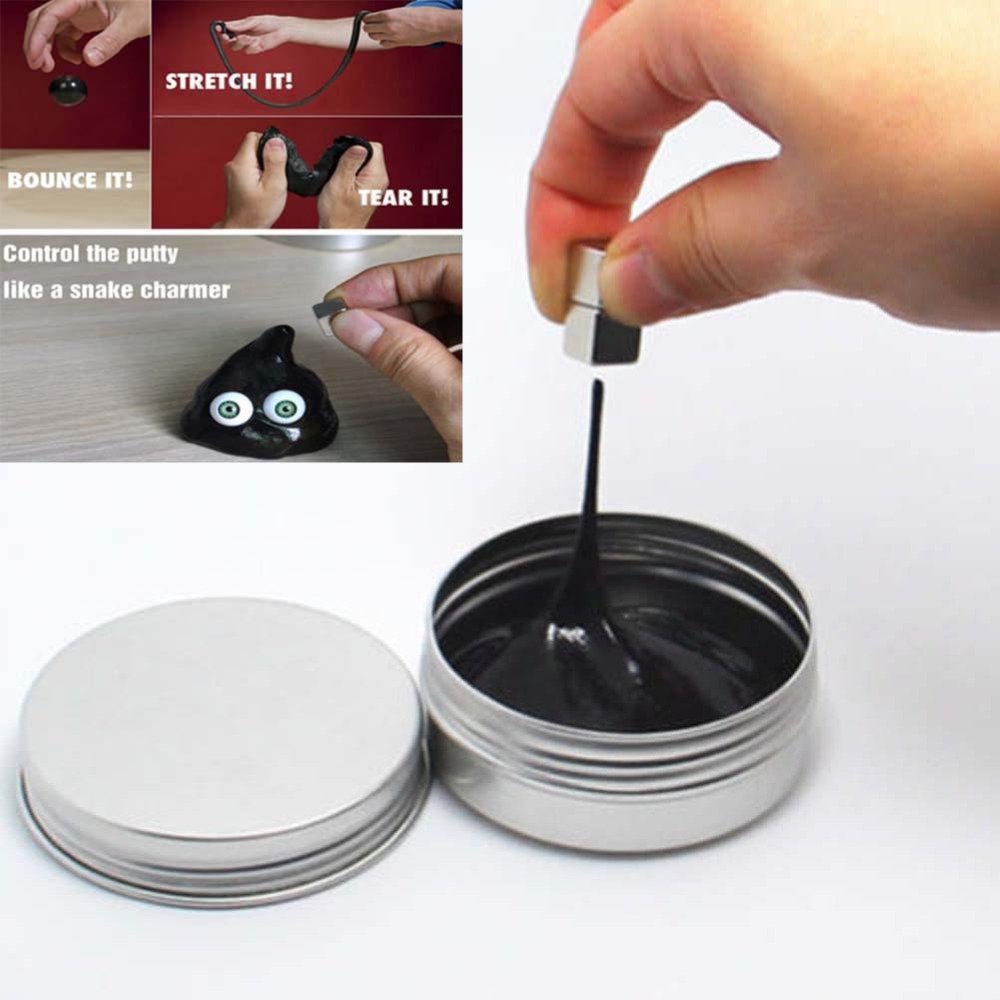 Dropshipping-DIY-Slime-Anti-stress-Playdough-Magnetic-Rubber-Mud-Strong-Plasticine-Putty-Magnetic-Clay-Education-Toys-6-Color-3