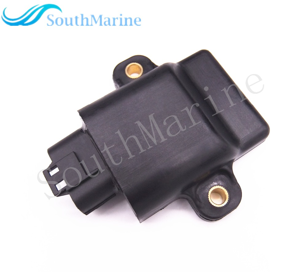 6AH 85540 00 C D I CDI Unit for Yamaha 4 Stroke 15HP 20HP F15C F15L
