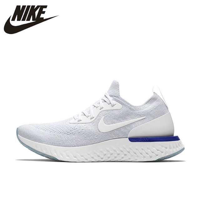 Nike Epic React Flyknit zapatillas de correr para hombre de deporte al aire libre