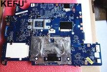 Материнская плата для ноутбука LA-5972P подходит для Lenovo G555 ноутбук материнская плата 100% протестировал OK + Процессор Бесплатная