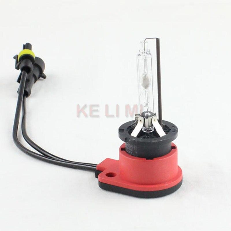 2x D2S D2R D2C D2 HID ксеноновая лампа держатель конвертер адаптер штекер гнездовые адаптеры разъемы