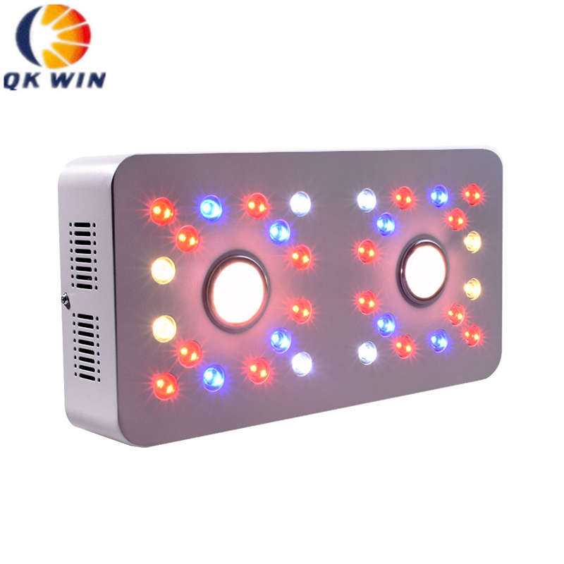 Dimmable COB Led Grow Light Cree 100W Plant Grow Light Full Spectrum for Greenhouse Hydroponic Indoor Plant Growth Grow Tent fables the deluxe edition book five