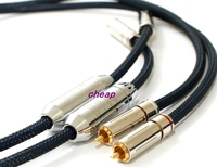 Siltech 25 Classic Anniverary 770i interconnect cable 1.5M