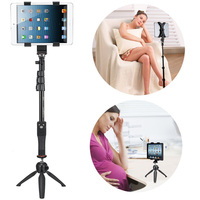YUNTENG Selfie Stick Bluetooth Remote Stand Tripod Monopod For IPhone Android For IPad For Sony Action