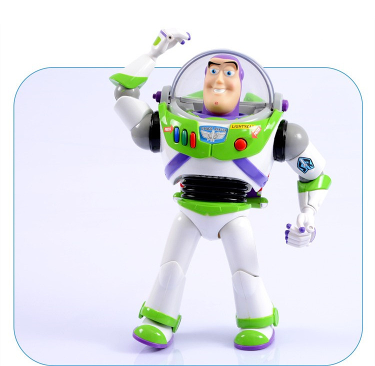 Toy Story 3 Buzz Lightyear Bracelet Building Blocks Toys Action Figures Children Gift Modern Techniques Toys & Hobbies